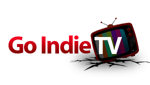go indie tv website logo